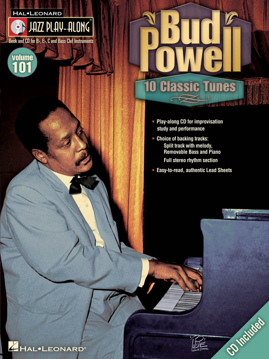 Product Cover for Bud Powell