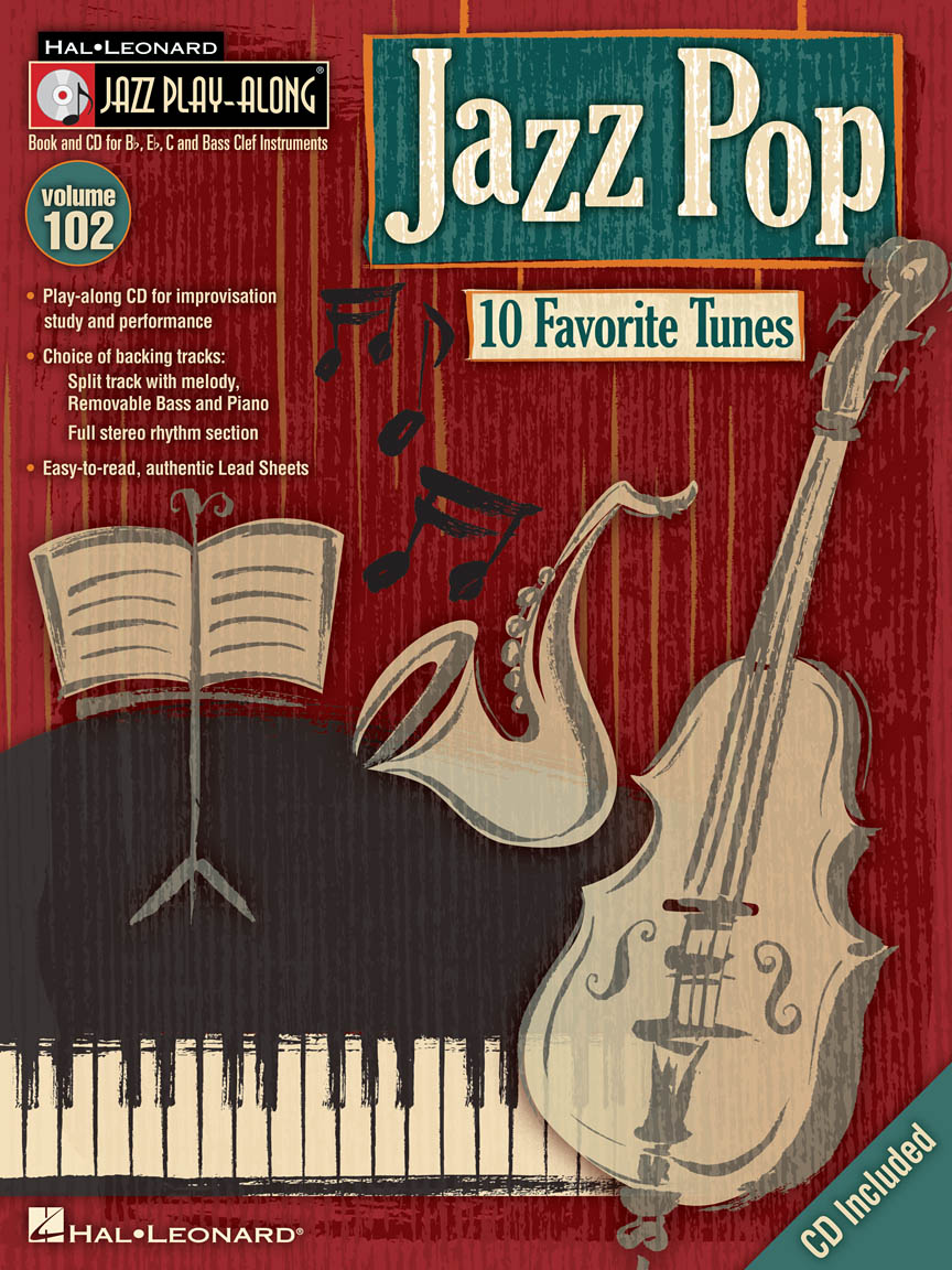 Product Cover for Jazz Pop