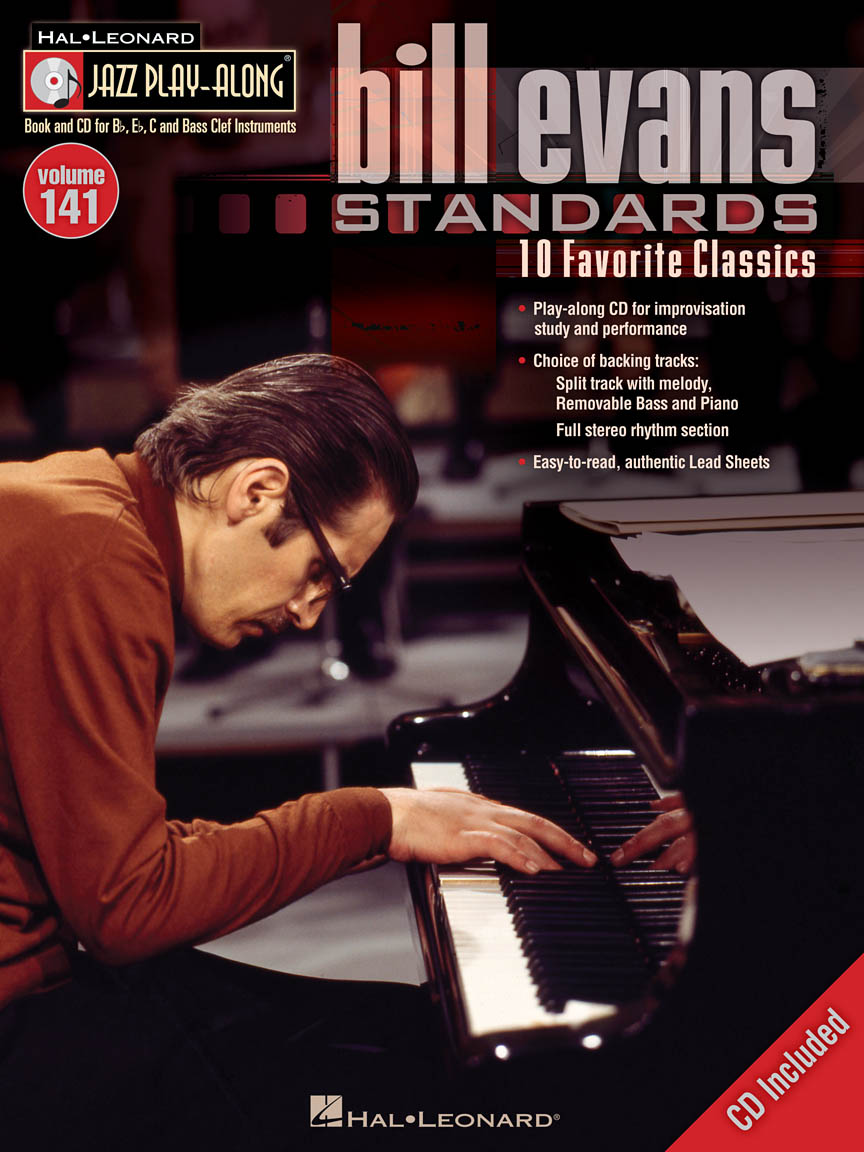 Product Cover for Bill Evans Standards