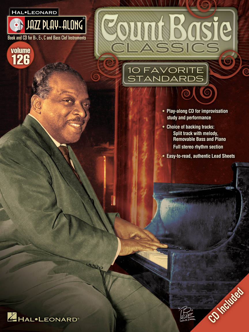 Product Cover for Count Basie Classics