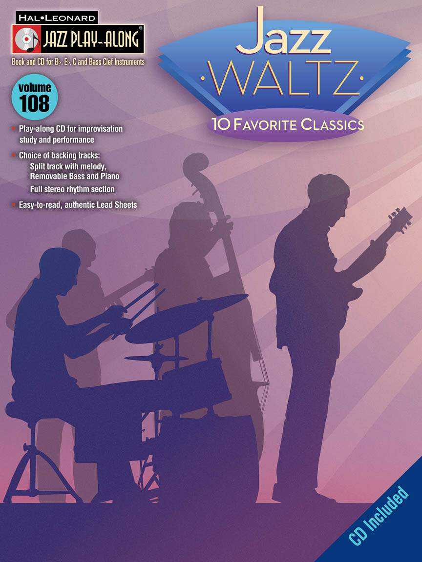 Product Cover for Jazz Waltz
