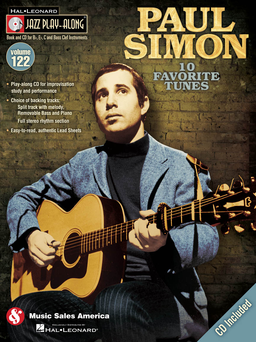 Product Cover for Paul Simon