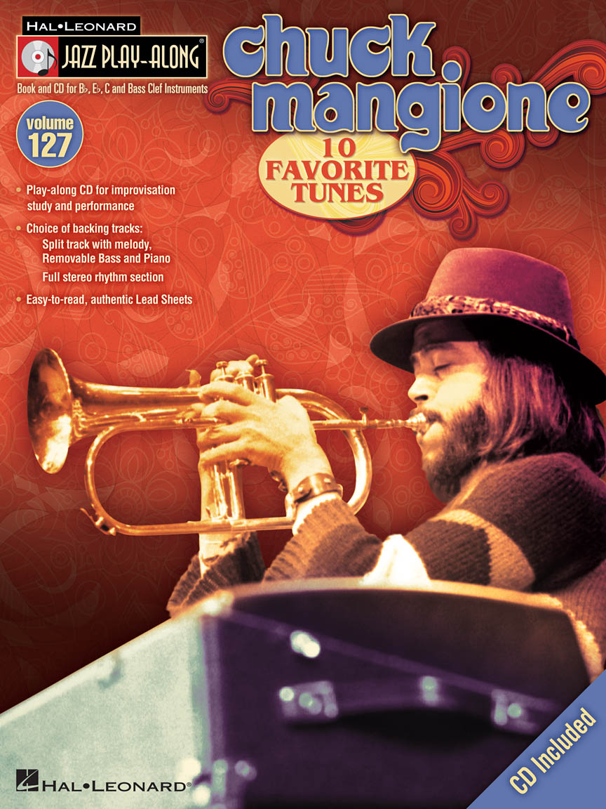 Product Cover for Chuck Mangione