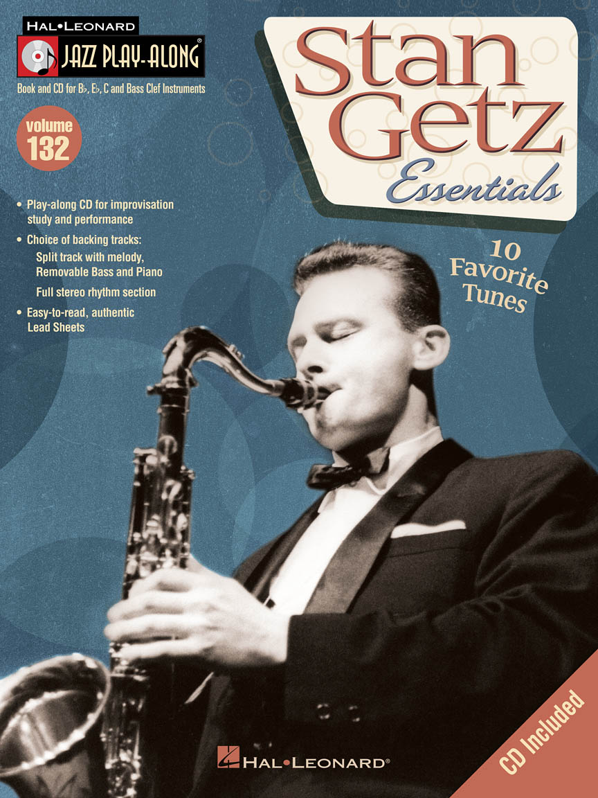 Product Cover for Stan Getz