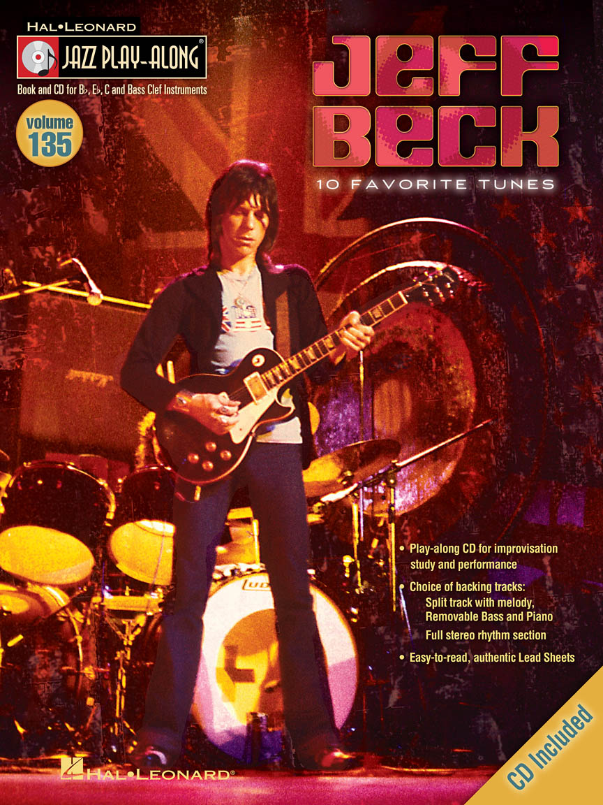 Product Cover for Jeff Beck