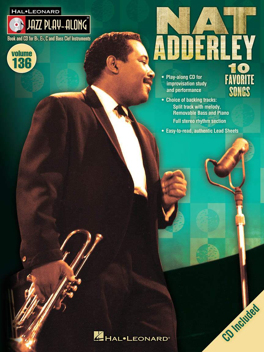 Product Cover for Nat Adderley