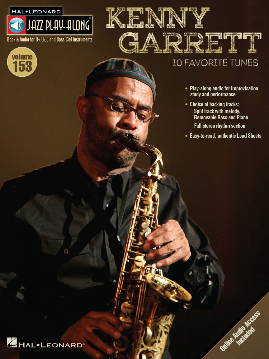 Product Cover for Kenny Garrett