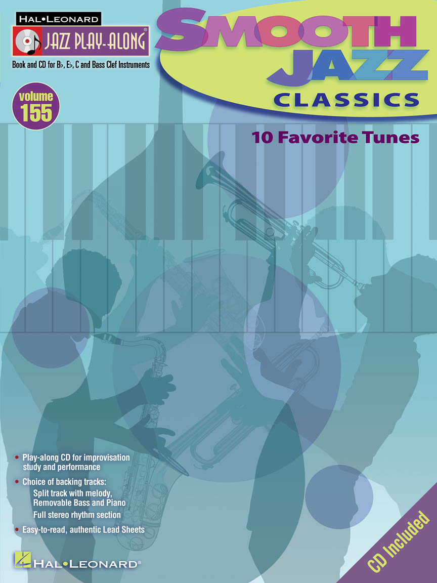 Product Cover for Smooth Jazz Classics