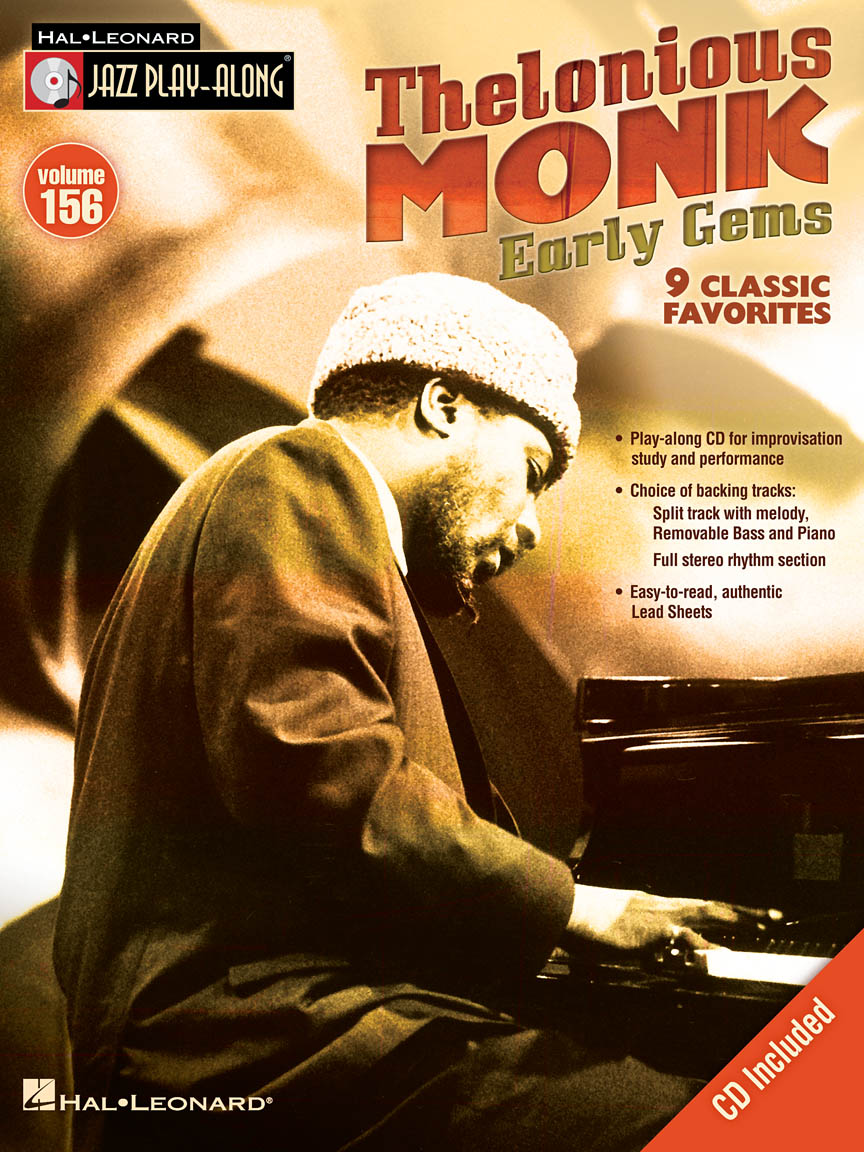 Product Cover for Thelonious Monk – Early Gems