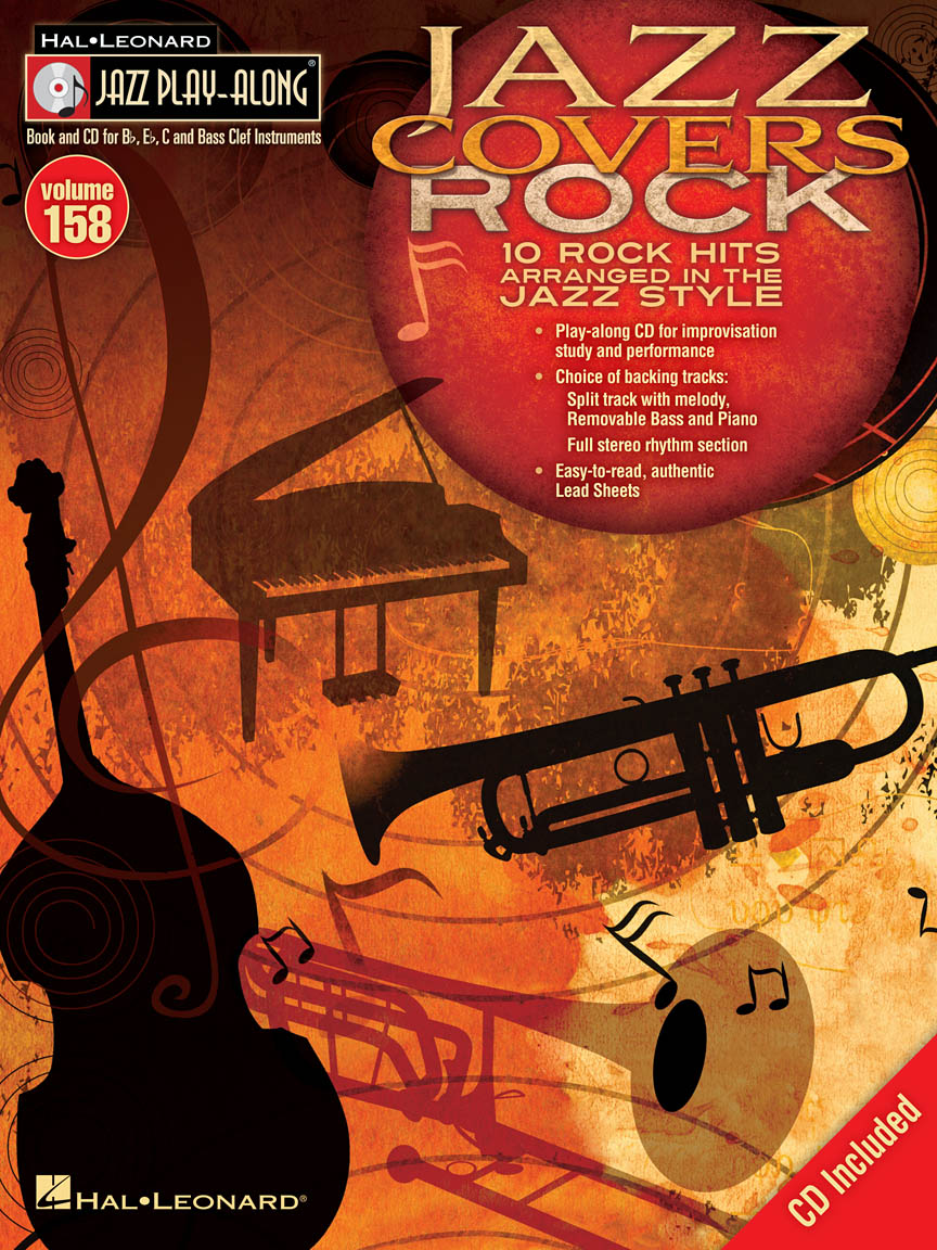 Product Cover for Jazz Covers Rock