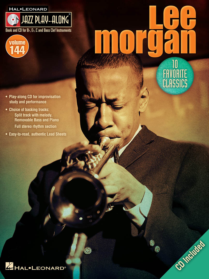 Product Cover for Lee Morgan