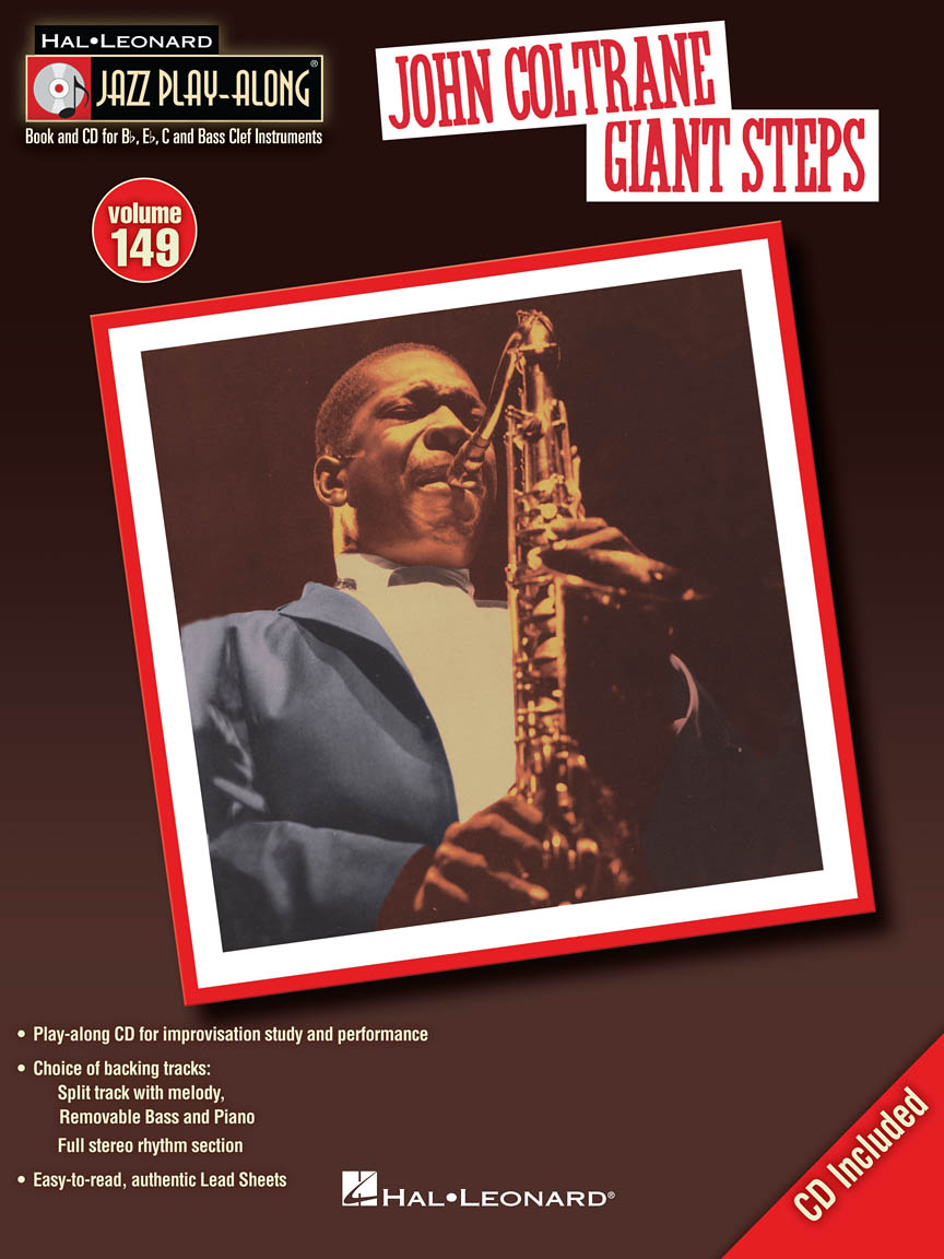 Product Cover for John Coltrane – Giant Steps