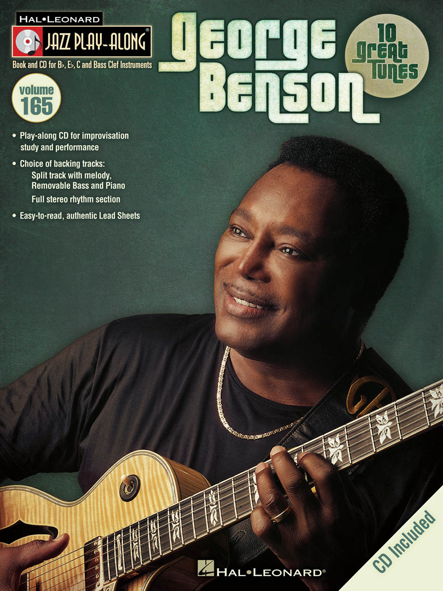 Product Cover for George Benson