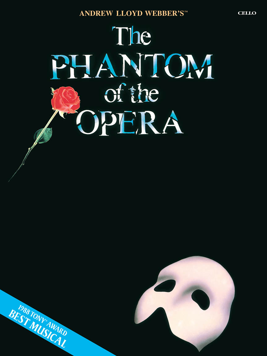 Product Cover for The Phantom of the Opera