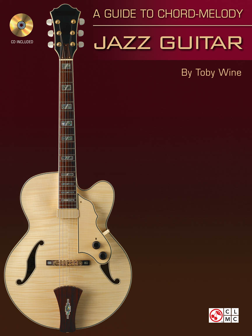 Product Cover for A Guide to Chord-Melody Jazz Guitar