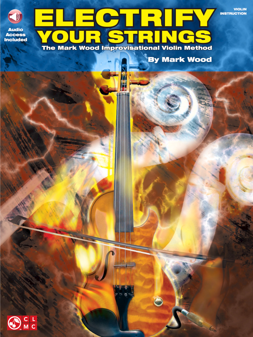 Product Cover for Electrify Your Strings