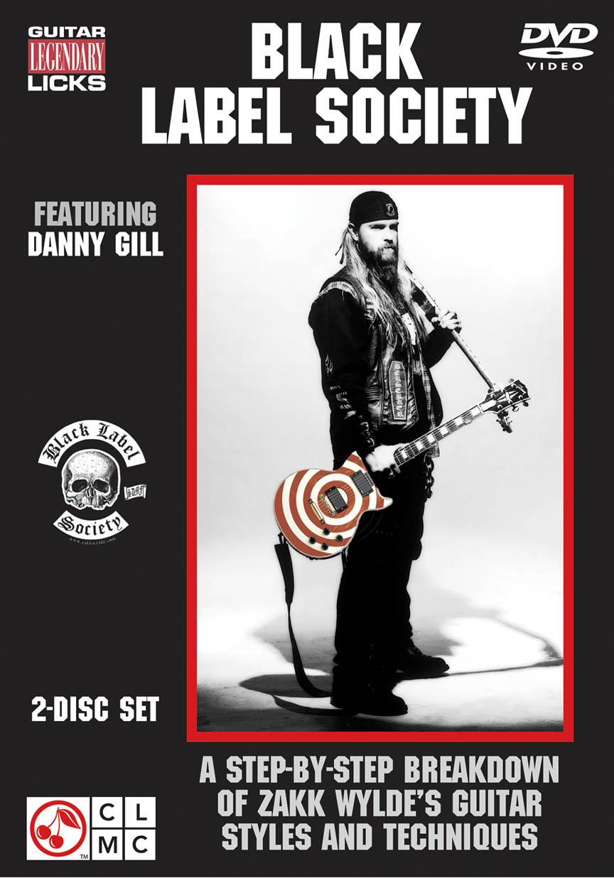 Product Cover for Black Label Society