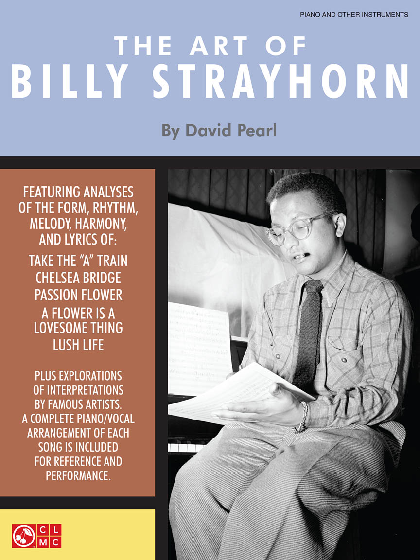 Product Cover for The Art of Billy Strayhorn
