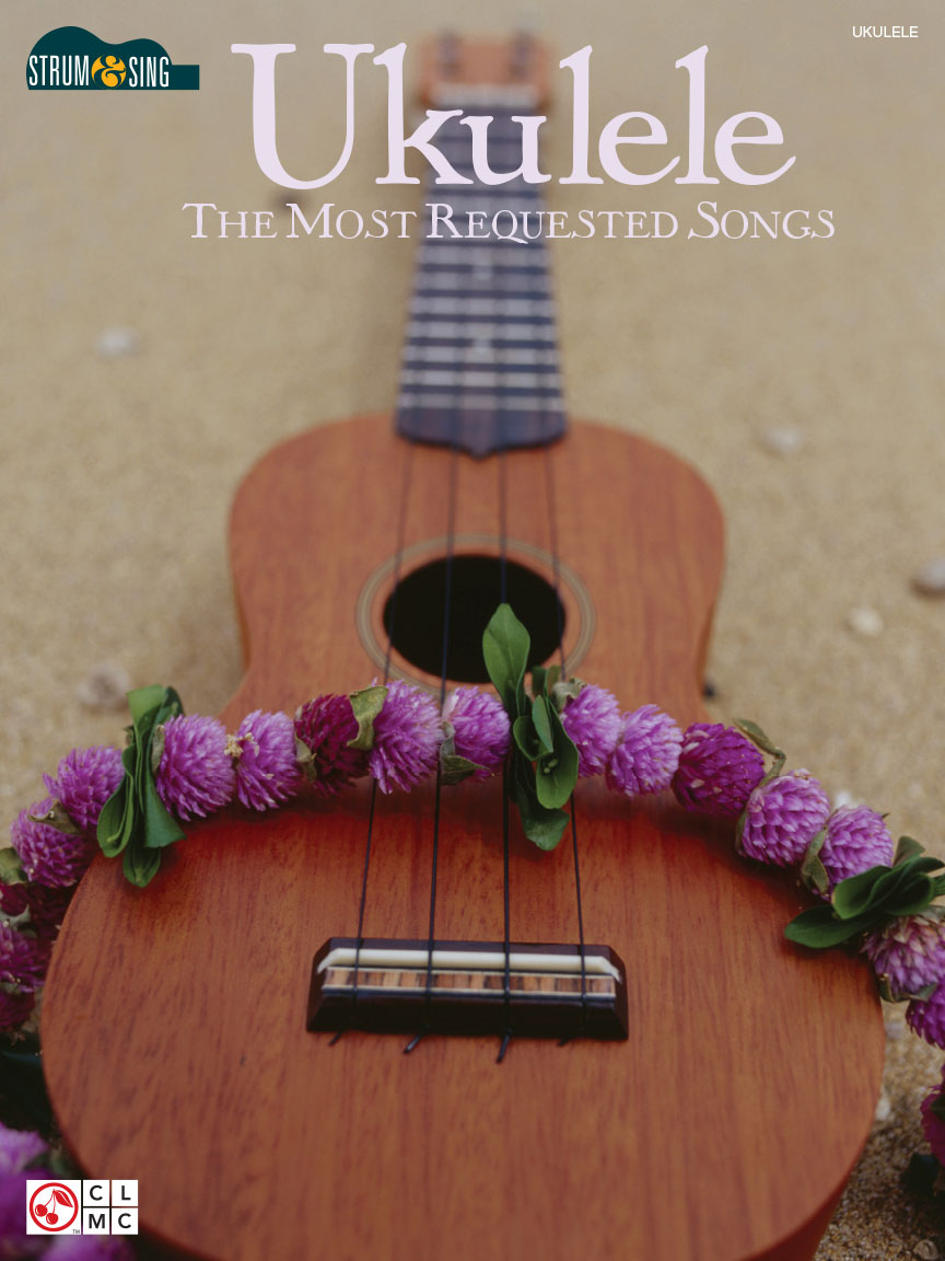 Product Cover for Ukulele – The Most Requested Songs