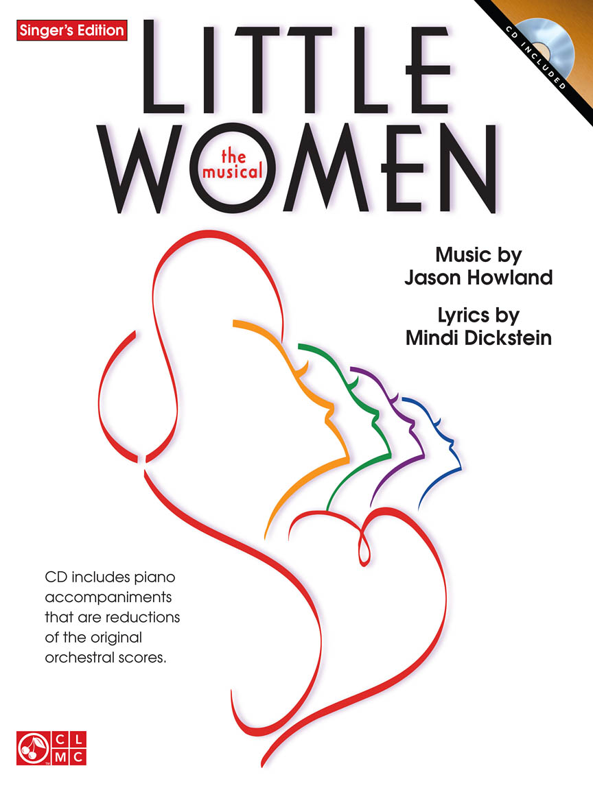 Product Cover for Little Women – The Musical