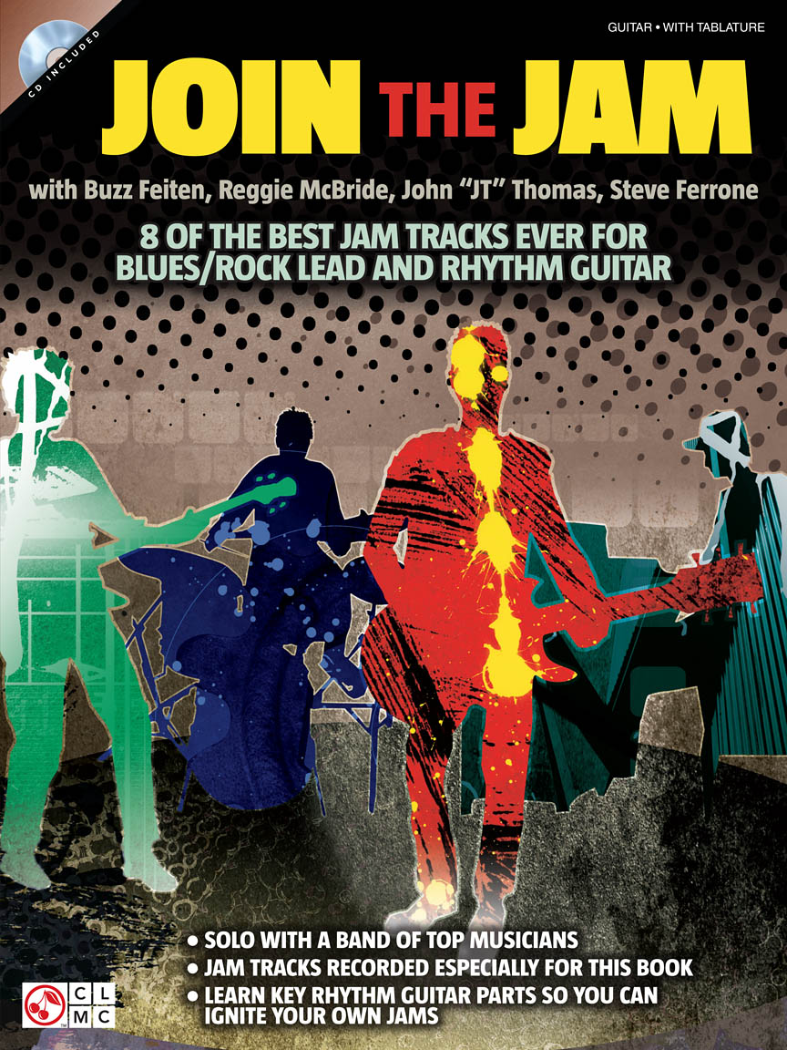 Product Cover for Join the Jam