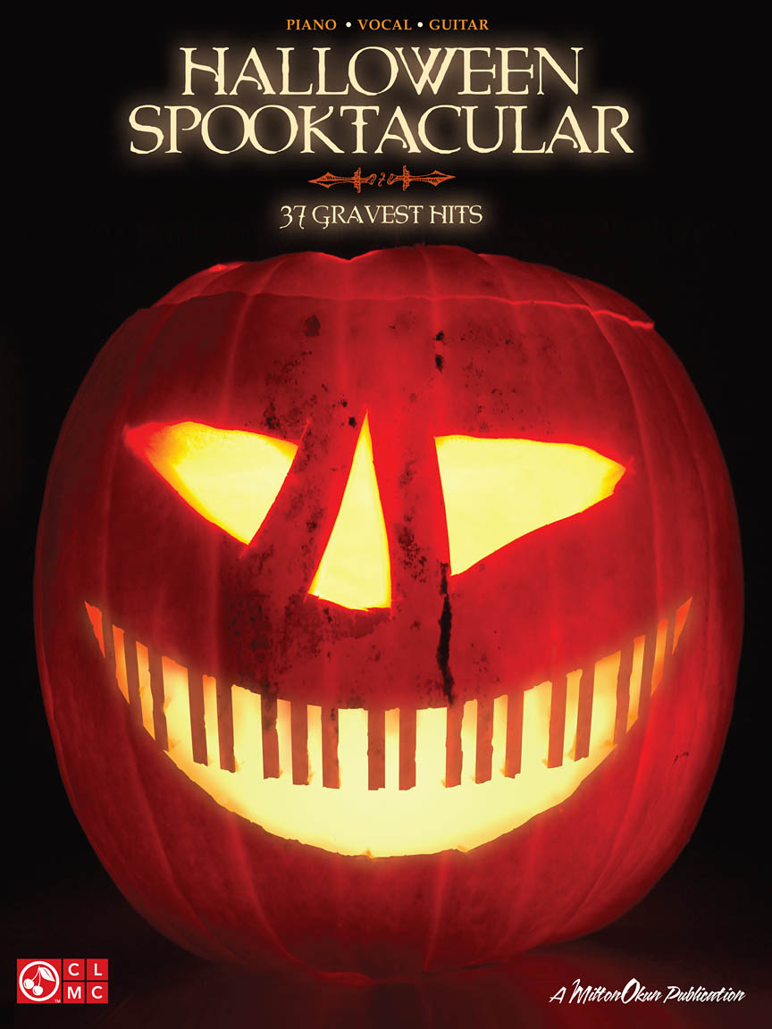 Product Cover for Halloween Spooktacular