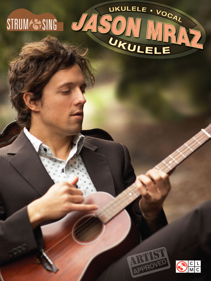 Product Cover for Jason Mraz – Strum & Sing Ukulele