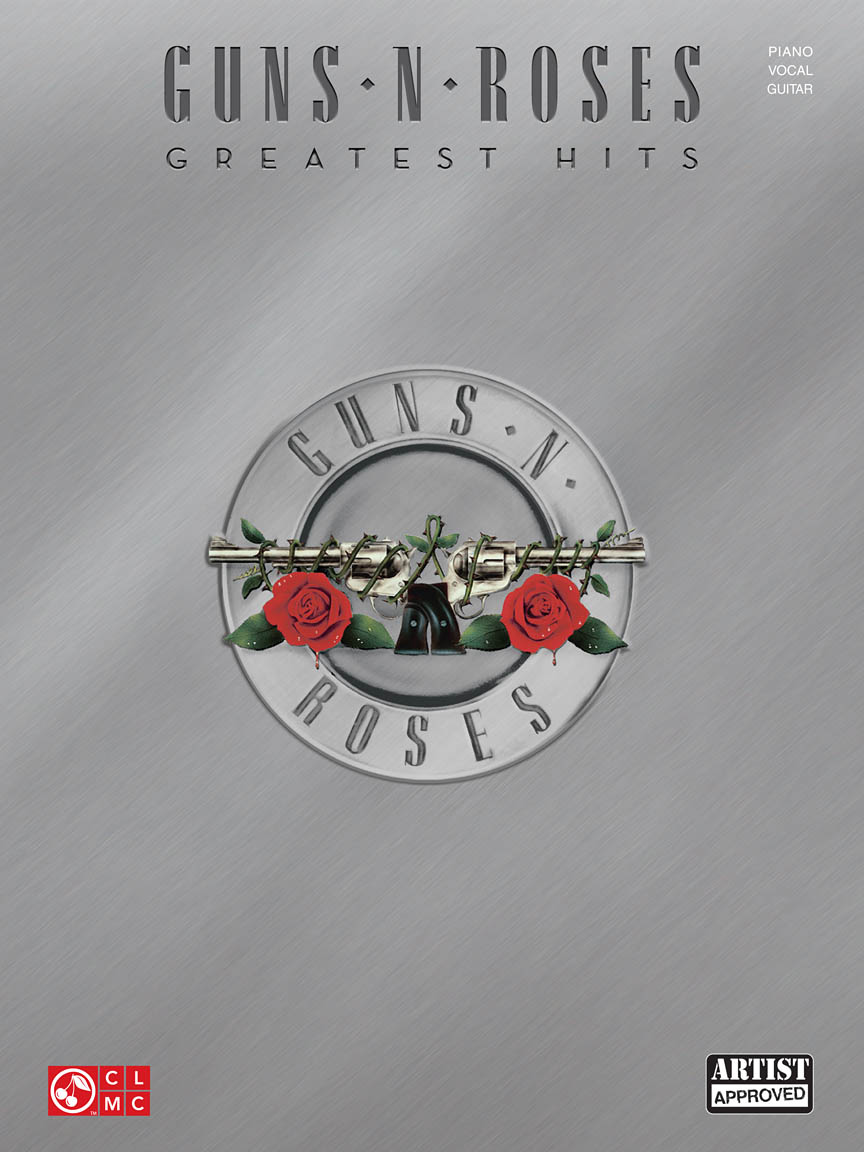 Product Cover for Guns N' Roses – Greatest Hits