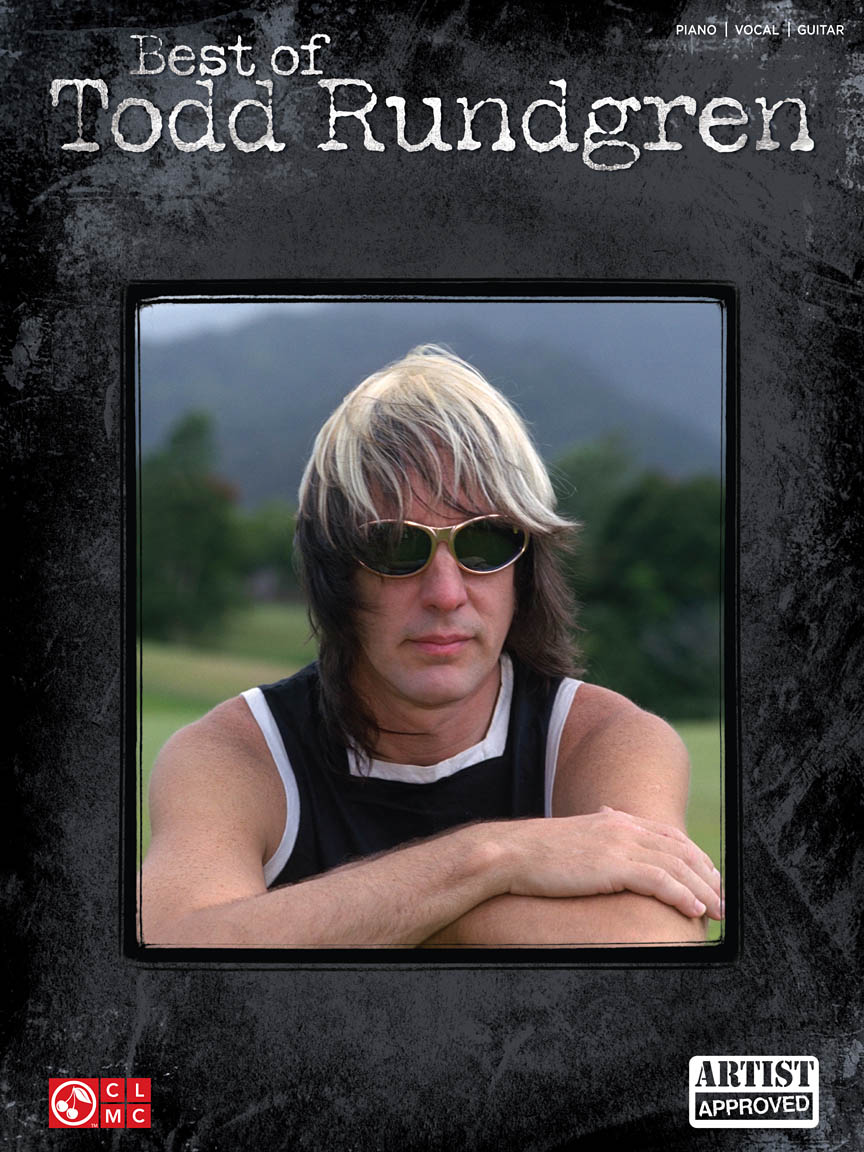 Product Cover for Best of Todd Rundgren