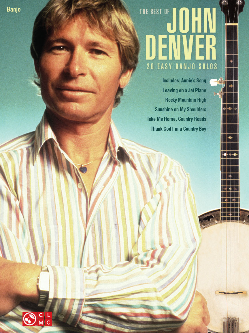Product Cover for The Best of John Denver