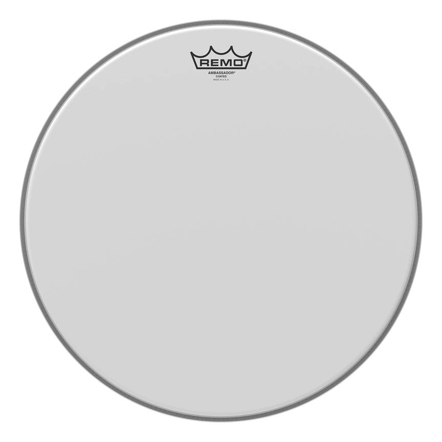 Product Cover for Ambassador Series Coated Drumhead