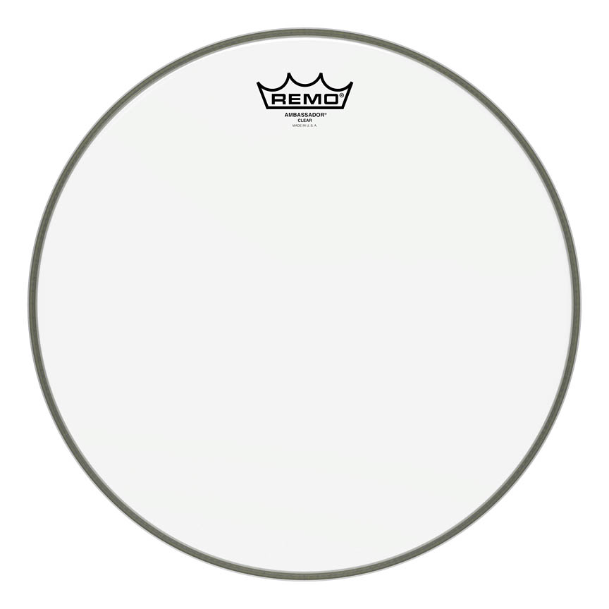 Product Cover for Ambassador Series Clear Drumhead