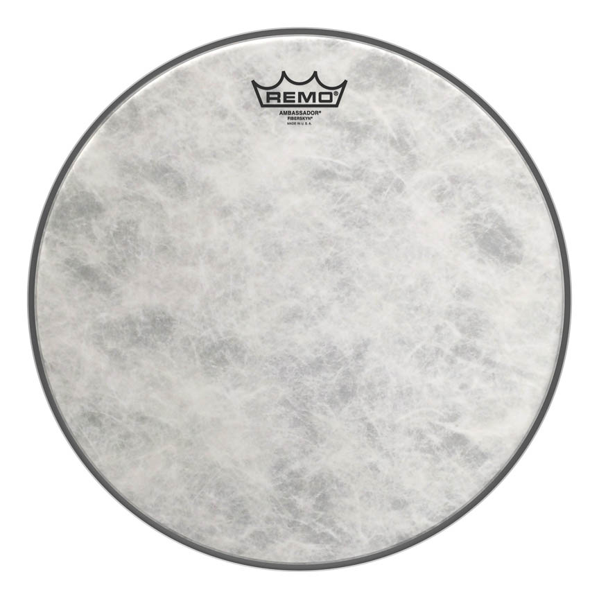 Product Cover for Ambassador Fiberskyn Series Drumhead