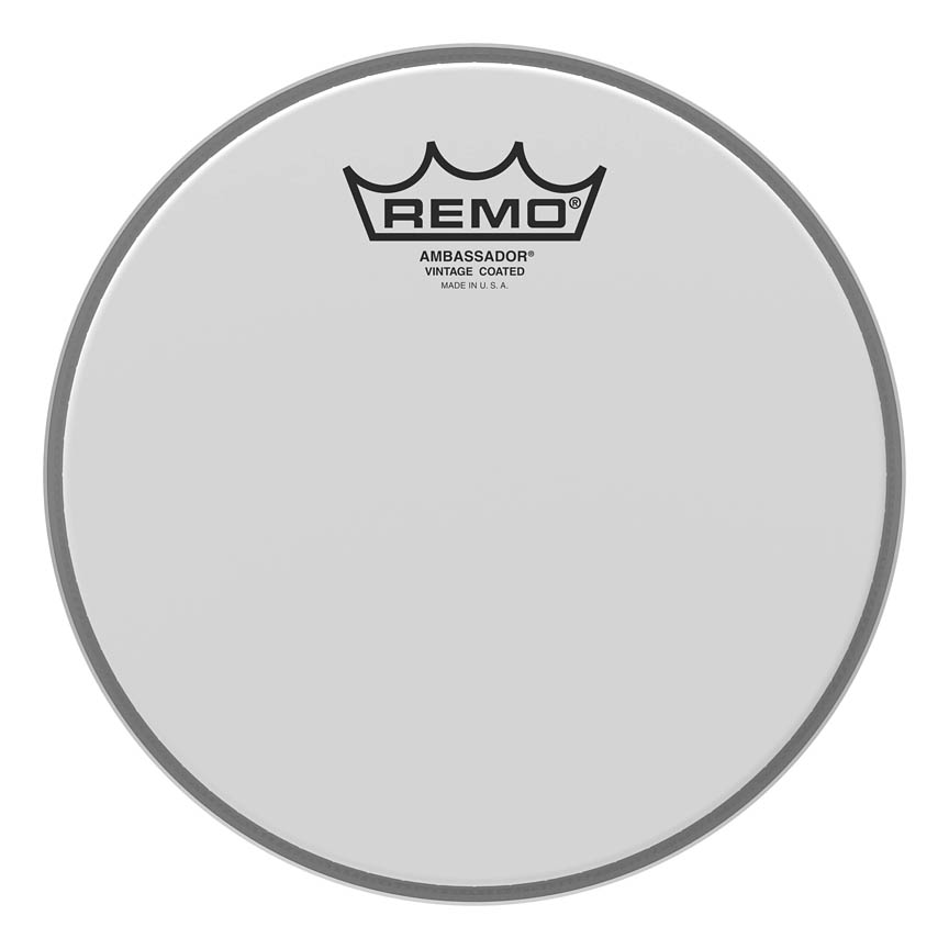 Product Cover for Ambassador Vintage Series Drumhead