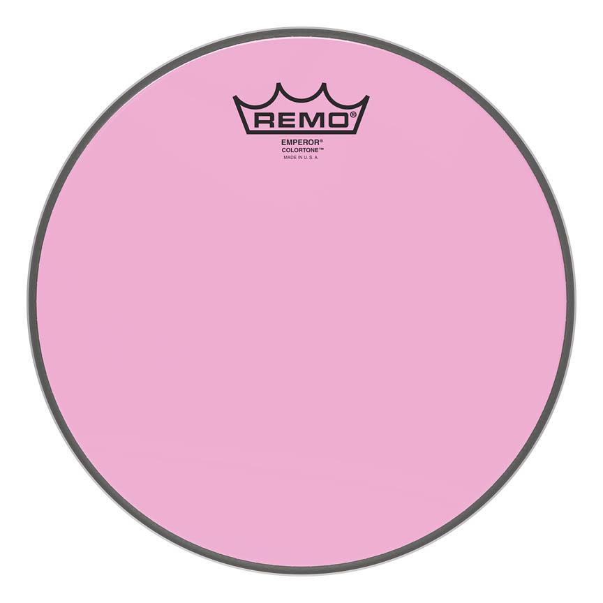 Emperor® Colortone™ Pink Drumhead