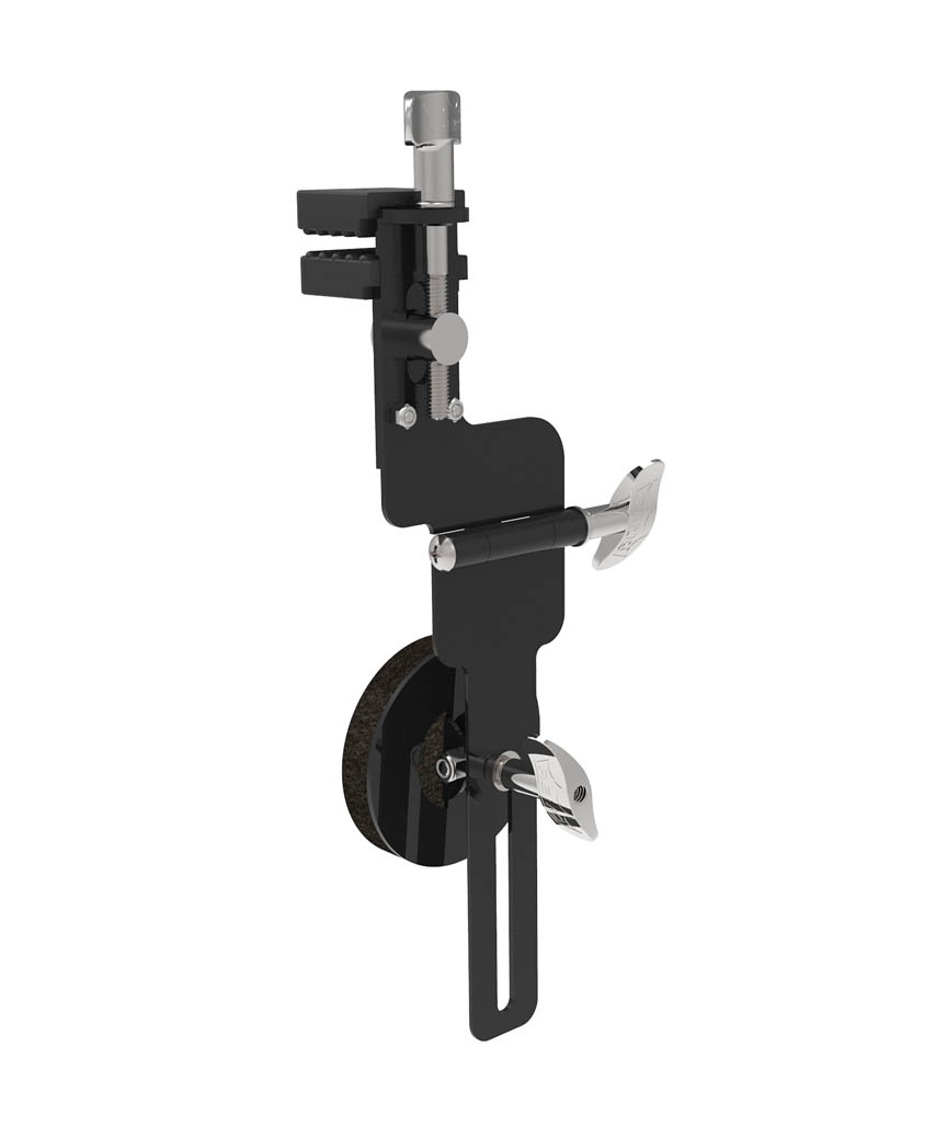 Product Cover for Adjustable Bass Drum Dampener