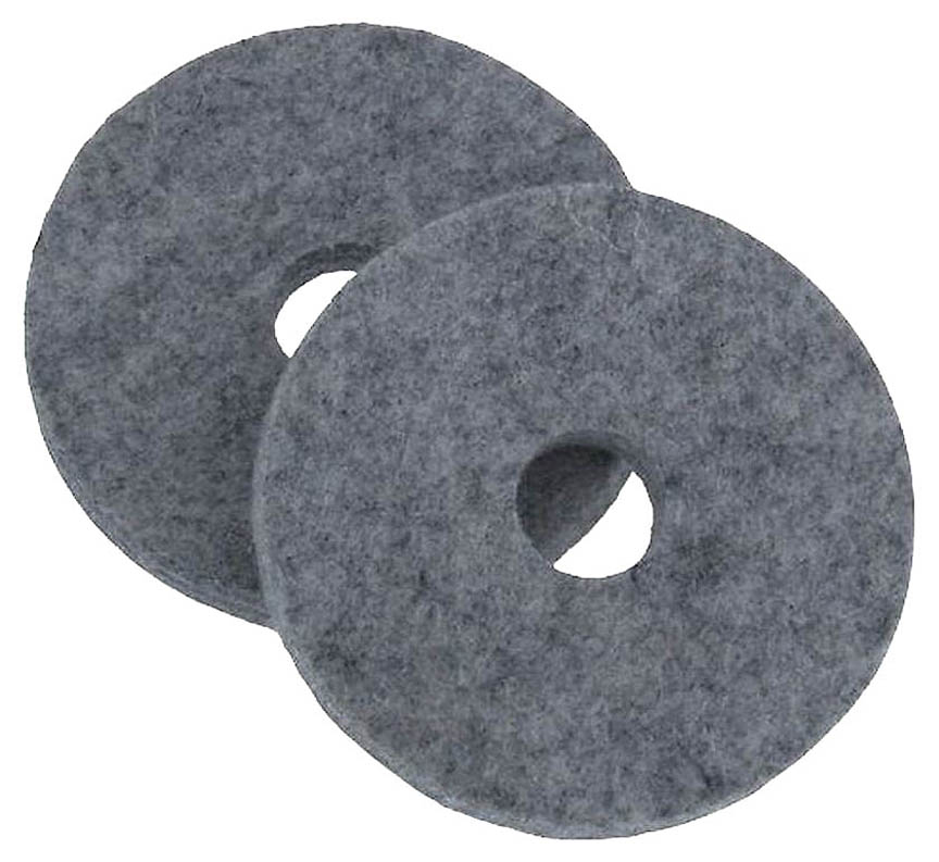 Product Cover for Hand Cymbal Felt Pads