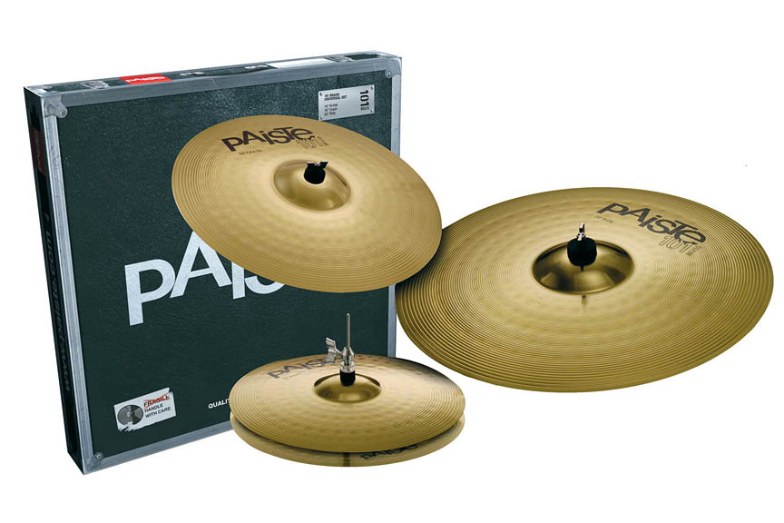 Product Cover for 101 Brass Universal Set