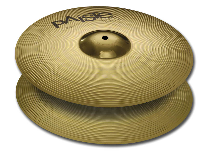 Product Cover for 101 Brass Hi-Hat