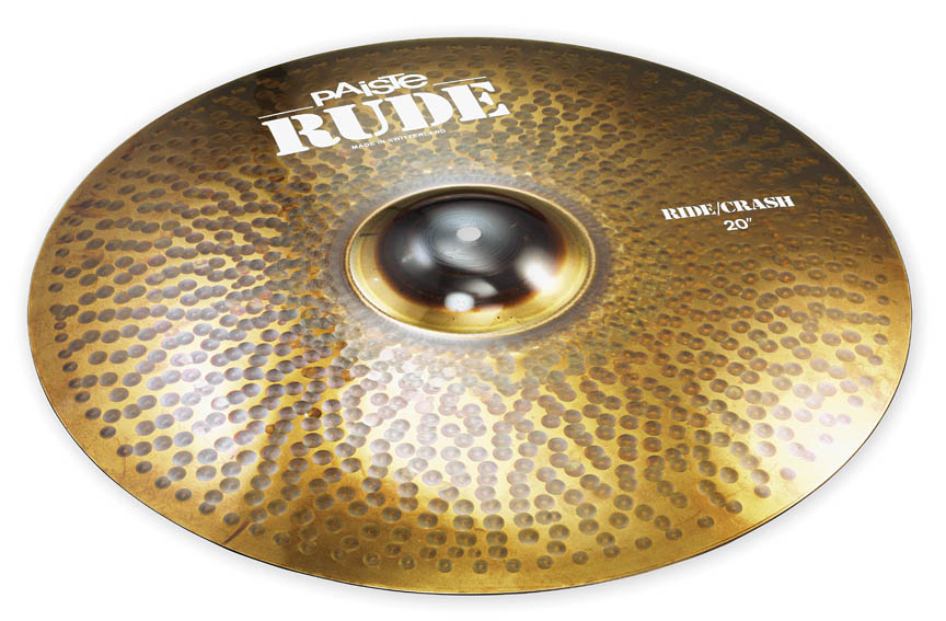 Product Cover for 20 Rude Ride/crash