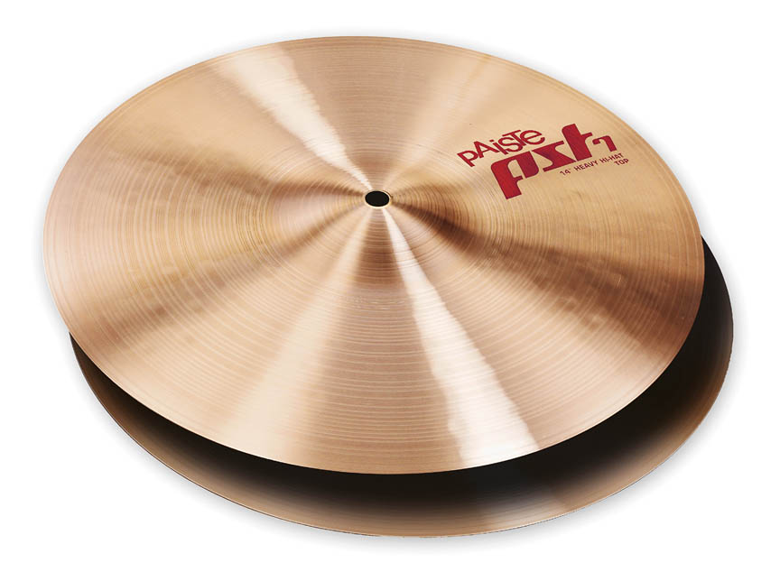 Product Cover for PST 7 Heavy Hi-Hat