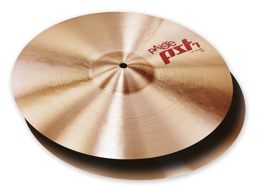 Product Cover for PST 7 Hi-Hat