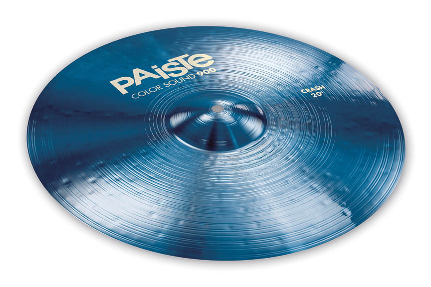 Product Cover for 20 900 Cs Blue Crash