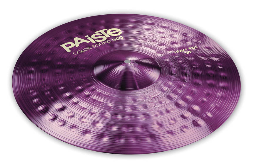 Product Cover for 20 900 Cs Purple Heavy Ride