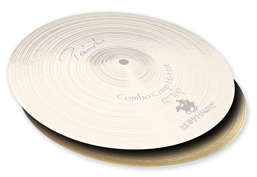 Product Cover for Signature Combo Crisp Hi-Hat Bottom