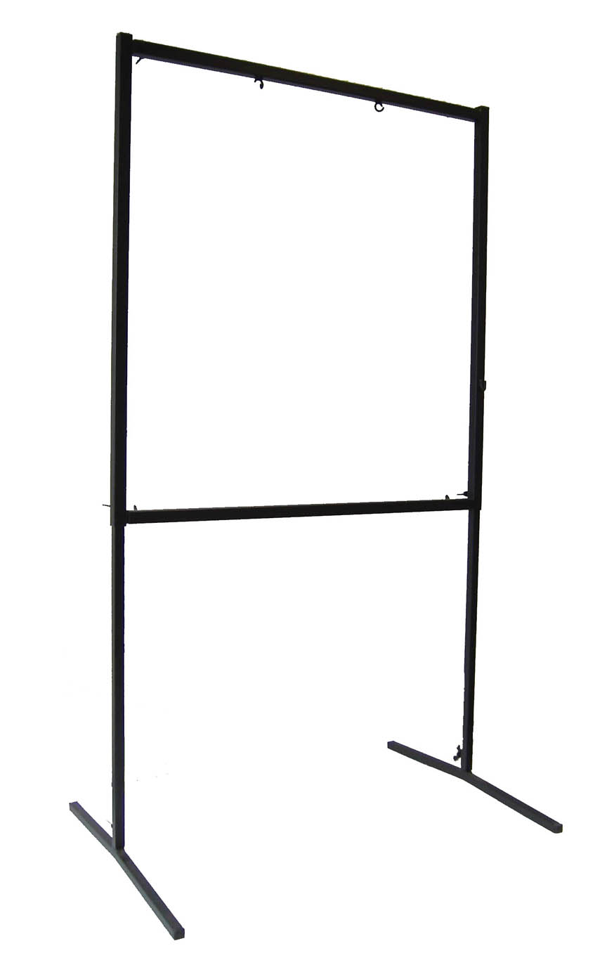 Product Cover for Square Orchestra Stand for One 32″/34″ Gong