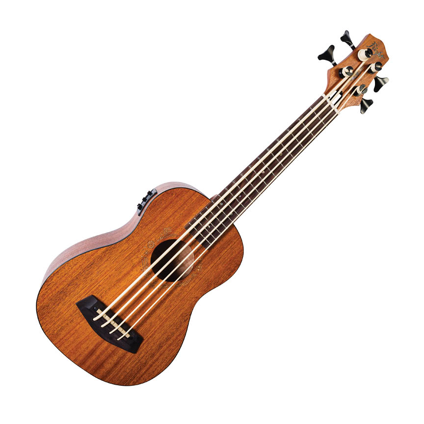 Product Cover for Electro-Acoustic Bass Ukulele