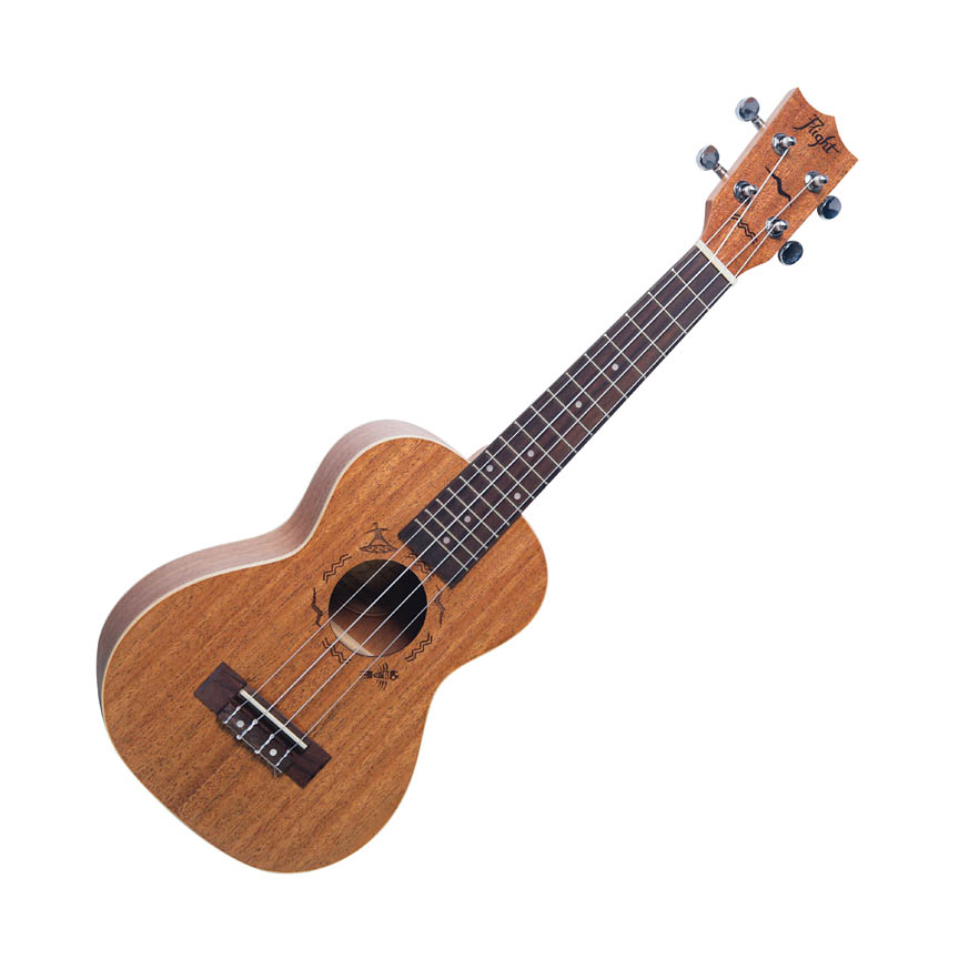 Product Cover for Mahogany Concert Ukulele