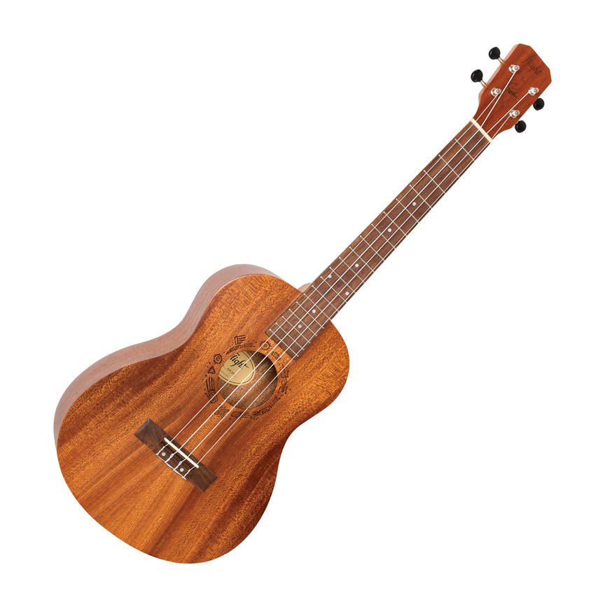 Product Cover for Sapele Baritone Ukulele