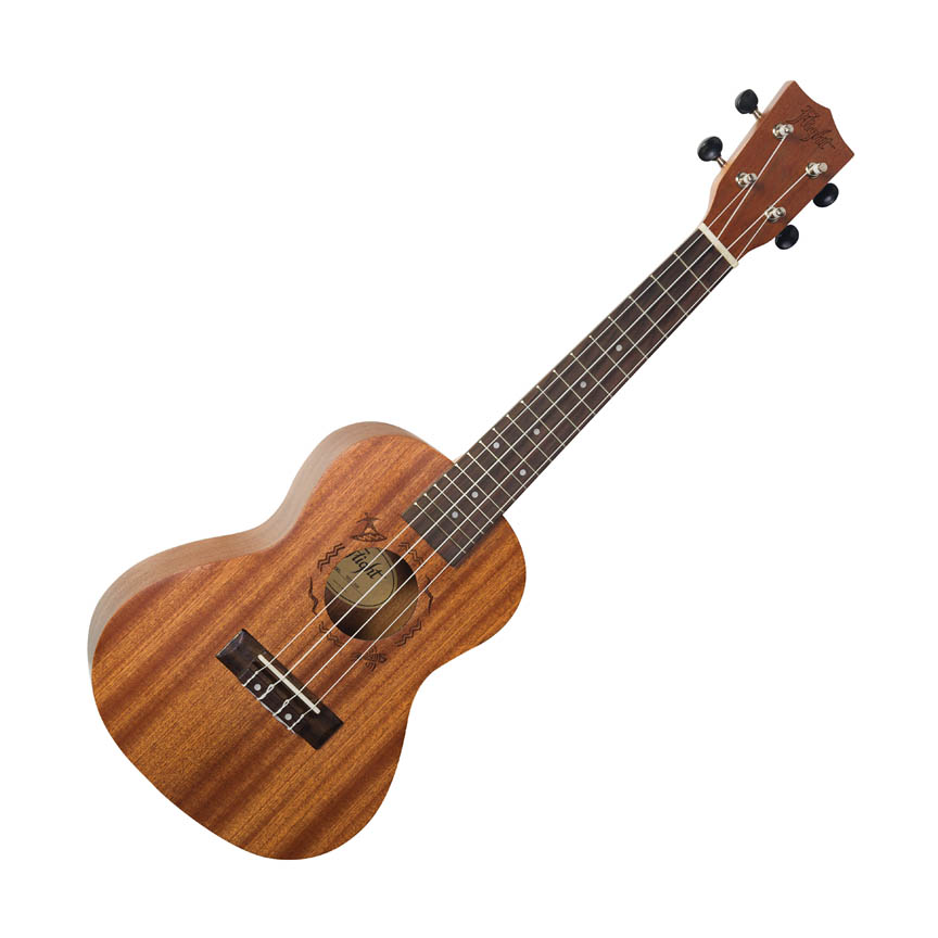 Product Cover for Sapele Concert Ukulele